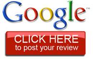 City Detail Google Reviews