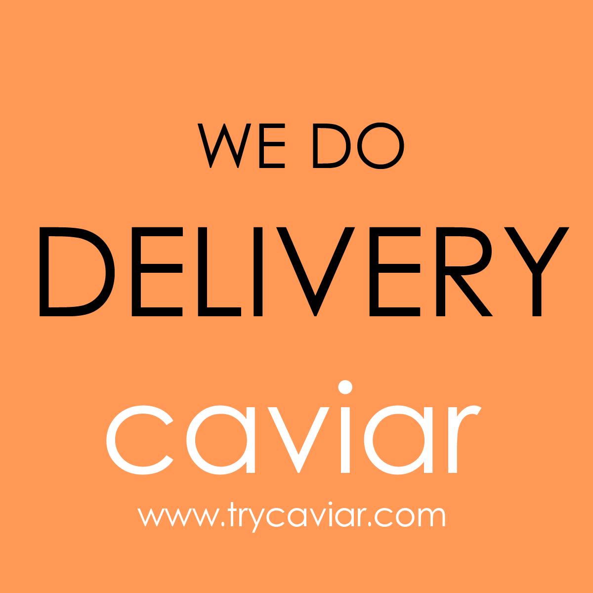 TryCaviar.com