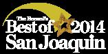 The Record Best of San Joaquin Winner